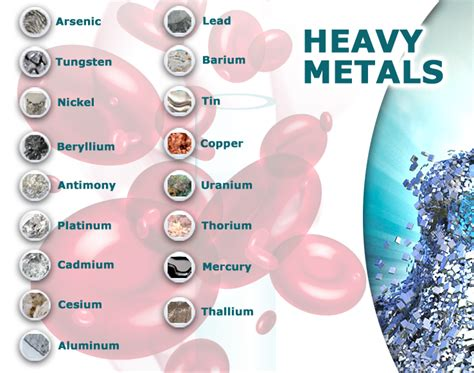 Mercury poisoning, heavy metal toxicity with Marie-Aude Preau